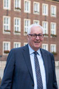 Stiftungsratsmitglied Christian Beutel