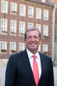 Stiftungsratsmitglied Heinrich-Georg Krumme
